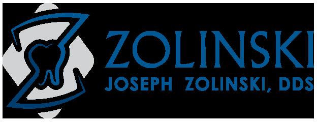 Joseph P Zolinksi, DDS